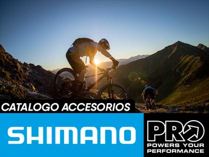 SHIMANO PRO