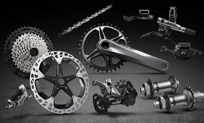 Nuevo Shimano XTR M9100 para ciclistas de XC, Enduro y Maratón