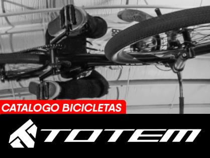 BICICLETAS TOTEM